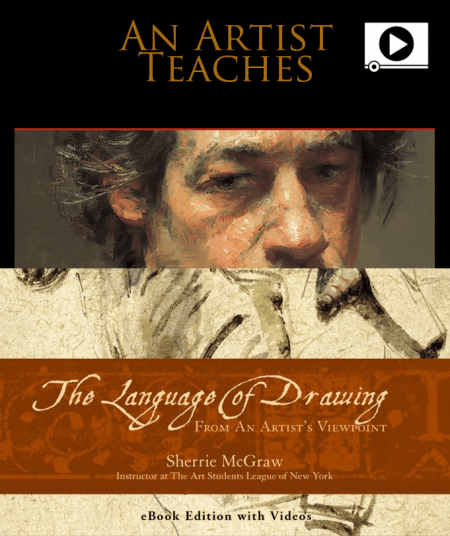 Bundle – An Artist Teaches and The Language of Drawing eBook Editions with Videos 1