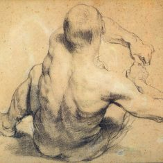 Differences Between Atelier and Old Master Drawings
